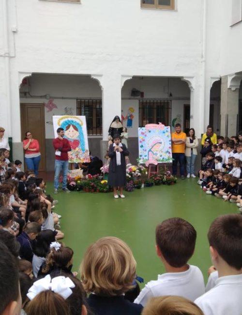 Collège Cordoba