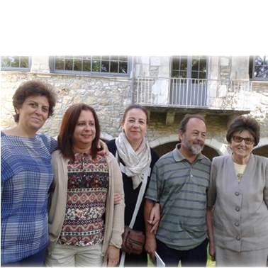 Laïcs Sainte Famille