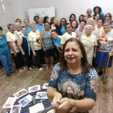 Laïcs Sainte Famille du Brésil