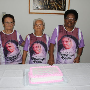 Laïcs Sainte-Famille du Brésil
