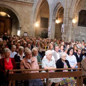 Fête de Sainte Emilie à Villefranche-de-Rouergue