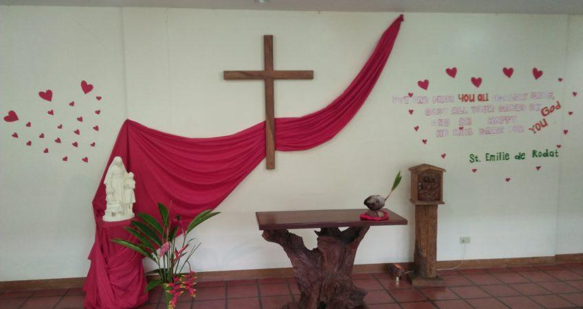 fête Sainte Émilie
