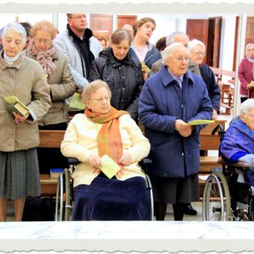 Jubilés à Douvres la Délivrande