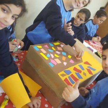 Les enfants de Jounieh solidaires de ceux de Home of Hope