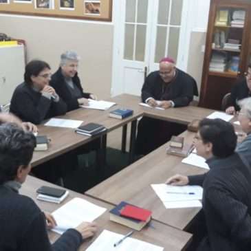 Au Liban, une rencontre de «Lectio Divina» pour les plus jeunes Sœurs