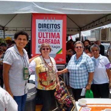 Pour soutenir une agriculture familiale au Brésil