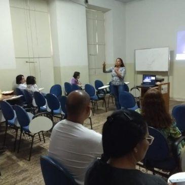 Les Laïcs Sainte-Famille du Brésil se forment