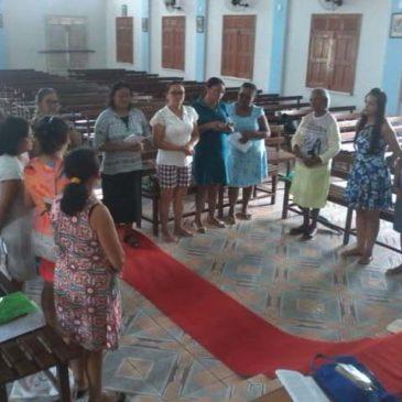 C'est parti pour un nouveau groupe de Laïcs Sainte-Famille au Brésil