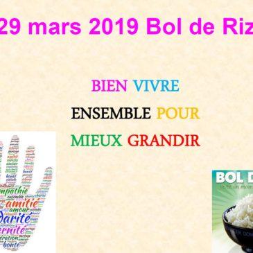 La solidarité se vit au lycée Emilie de Rodat de Toulouse