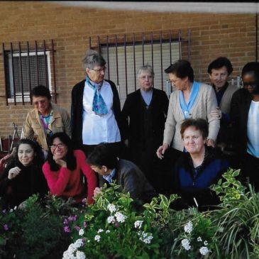 Conseil de Congrégation à Madrid