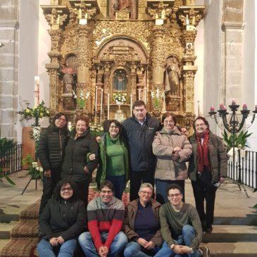 En Espagne, triduum pascal célébré dans des villages de la région d'Avila