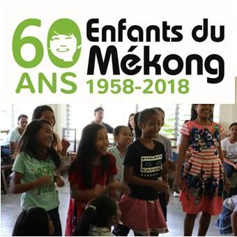 Enfants du Mekong : Sœur Brigitte