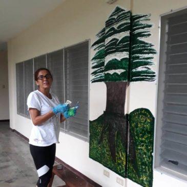 MERCI pour la mission partagée aux Philippines