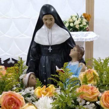 Fête de Sainte Émilie au Brésil