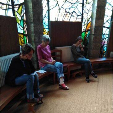 Retraite des laïcs Sainte-Famille de France