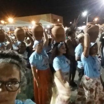 La vie missionnaire au Brésil