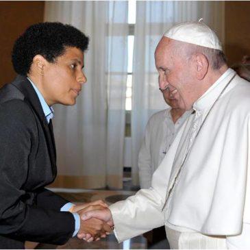 Au Vatican contre la traite humaine