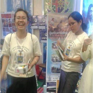 Evangélisation aux Philippines