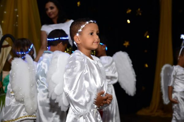 Un ange parmi d'autres
