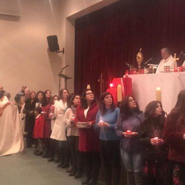 Laïcs Sainte Famille du Liban