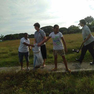 Le respect de la Création aux Philippines