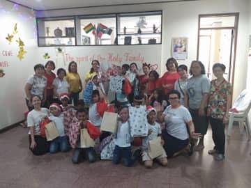 Noël 2019 aux Philippines