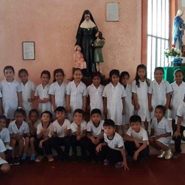 En Bolivie, messes de rentrée