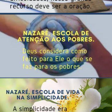 Des cartes du Brésil pour parler de Dieu