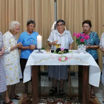 Pâques au Brésil, à João Pessoa