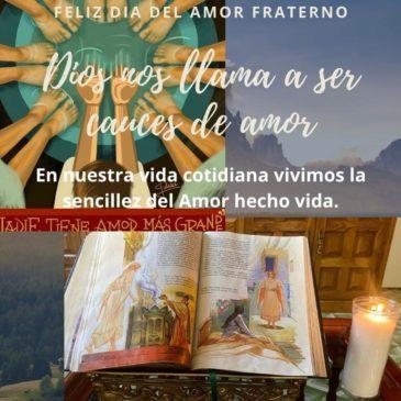 Des cartes pour prier d'Espagne