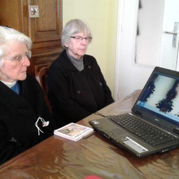 A Caen, les Sœurs œuvrent pour les voisins qui le leur rendent bien
