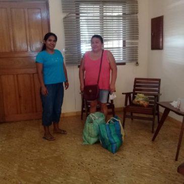 La communauté de Roboré en Bolivie active malgré le confinement (Fr/Esp)