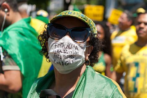 Brésil et Pandémie     (fr/eng/esp)