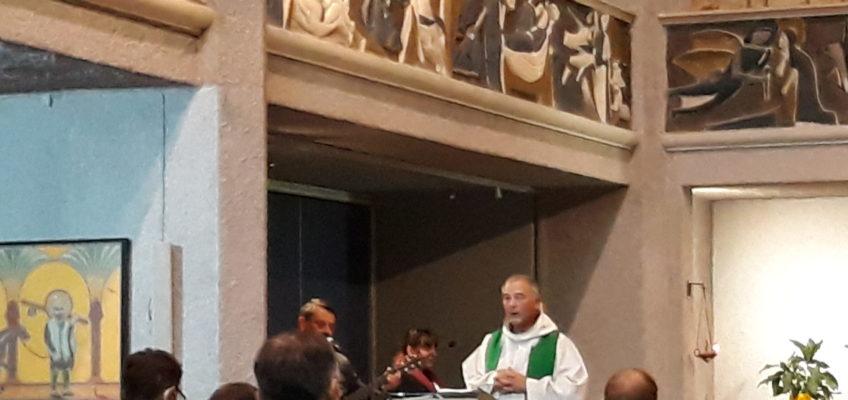 Proclamation de l'évangile