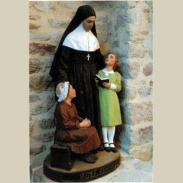 Du Liban… Ecoutons une prière à  Ste Emilie